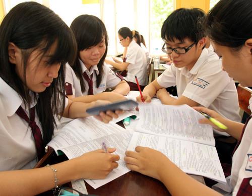 Hà Tĩnh: Tập trung triển khai chuẩn bị thực hiện chương trình, sách giáo khoa mới