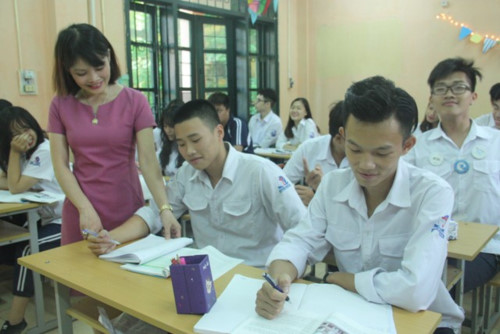 Đổi mới tuyển dụng, sử dụng giáo viên