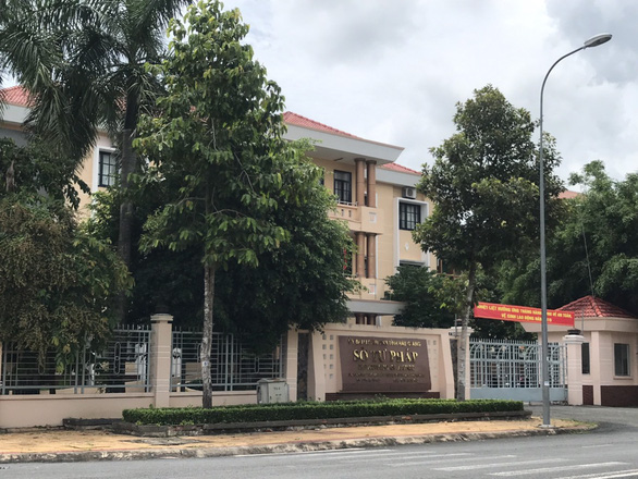 Phó giám đốc Sở Tư pháp Hậu Giang kiên quyết không nhận quyết định điều động