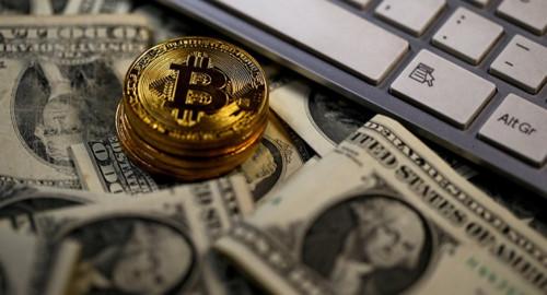 Quả bóng bitcoin sắp vỡ?